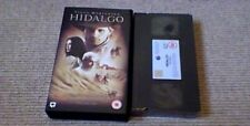 Hidalgo (VHS, 2004)