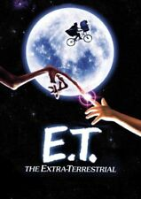 E.T. WALL-E Art Posters