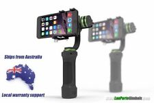 Camera Stabilizers for GoPro