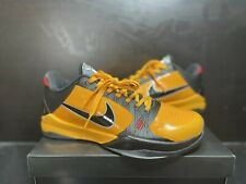 Nike Zoom Kobe 5 V Protro Bruce Lee OG Air Max FTB Prelude Mamba I 1 IV 4 VI 6