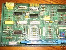 ABB 52590493 Ulma 2010/2020  Allen Bradley Stromberg