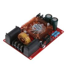 Power Supply High Voltage ZVS Tesla Coil 12V-30V Generator Driver Plate Module