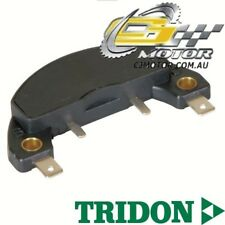 TRIDON IGNITION MODULE FOR Mazda MX6 GC 11/86-12/87 2.0L