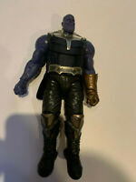 MARVEL LEGENDS FIGURE AVENGERS INFINITY WARS THANOS BAF COMPLETE FIGURE