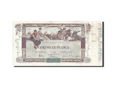 [#206598] 5000 Francs type Flameng