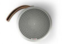"Tivoli ""Go"" Andiamo Bluetooth Portable Wireless Speaker - Aluminium"