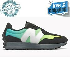 New Balance 327 Summer Jade Shoes, Men's Size 7