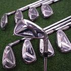 TaylorMade Golf M2 Iron Set Choose Clubs Steel/Graphite,Stiff Flex NEW