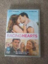 Racing Hearts [DVD] [2014] - DVD