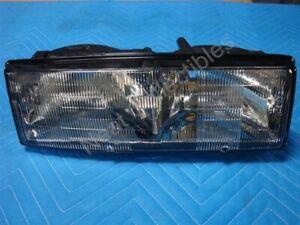 New OEM Buick Skylark Head Lamp Light Lens Housing Right 1989 90 91