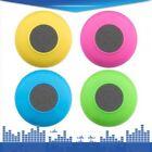 1 Piece Lot of Portable Waterproof Wireless Bluetooth Shower Mini Speaker