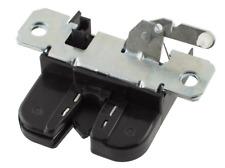 VOLKSWAGEN POLO 9N Rear Trunk Boot Lid Lock Mechanism 6Q6827505E NEW GENUINE