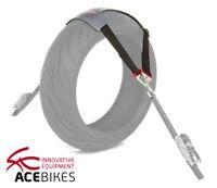 Acebikes Reifenfixierung TyreFix ® Basic Transportsicherung Spanngurt Motorrad