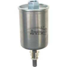 One New OPparts Fuel Filter 12709004 for Chevrolet & more