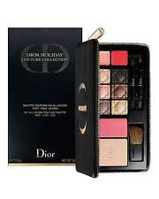 Christian Dior Limited Edition Deluxe All-in-One Palette
