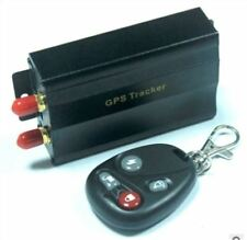 Tracker Sms/Gps/Gsm/Gprs TK103B Spy Tracking Car Vehicle Realtime System Devi zc