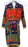 1990s-2000s Burt Reynolds Worn Juana Design Robe (MEARS LOA)