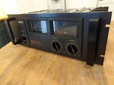 VINTAGE POWER AMP YAMAHA P2200 480 RMS NEAR MINT CONDITION ULTRA CLEAN 110-220v