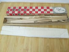 """Veco - The Chief Model Airplane Kit 54"""" wingspan .30 - .40, Cf-544 Rc version"""