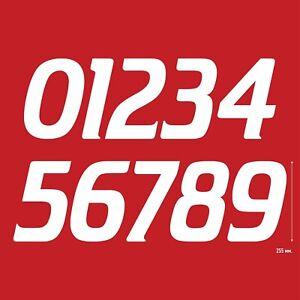 Denmark Home football shirt 1988 - 1992 FLOCK Numbers Print