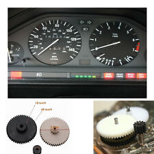 Speedometer Odometer Repiar Gears For BMW E24 E28 E30 AUDI 200 C3
