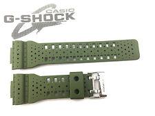 CASIO G-Shock GA-110LP-3A Watch Band Strap Original Olive Green Rubber