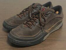 Merrell Men's Performance Footwear Dark Earth Lace Up Shoes Sz 9