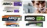Arko Men Shaving Creams 100g.-hydrate,max.comfort,extra fresh,sensitive