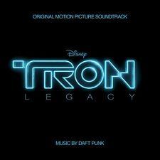 Tron: Legacy [Digipak] by Daft Punk (Cd, Dec-2010, Walt Disney)