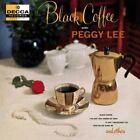 Peggy Lee Black Coffee 180 Gram Vinyl LP photo