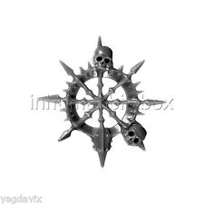 KCH11 TROPHEE ROUE CRANE CHARIOTS CHAOS WARHAMMER AGE OF SIGMAR BITZ 45