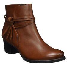 Scarpe da donna Caprice con tacco medio (3,9-7 cm) 100% pelle