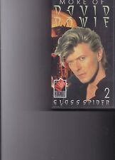 David Bowie-Glassspider 2  music Video