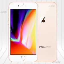 Apple iPhone 8 Plus  (256GB) FULL AT&T COMPATIBLE LOCKED LTE 12MP iOS Phone Gold