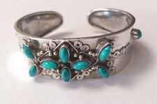 Cuff Not Enhanced Sterling Silver Fine Bracelets