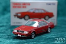 [TOMICA LIMITED VINTAGE NEO LV-N69a 1/64] TOYOTA CORONA 1800 GT-TR (Red)