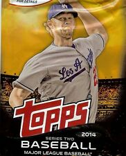 2014 Topps Baseball Series 1 and 2 complete your set you pick 15 cards