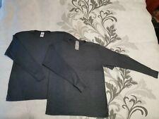 Unterwäsche Herren Thermo Langarm Shirt Winter XL 7
