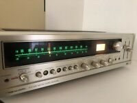 Vintage Realistic STA-225 AM-FM Stereo Receiver