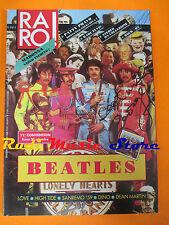 rivista RARO 10-11/1990 Beatles Patty Pravo Love Madonna High Tide Dino * No cd