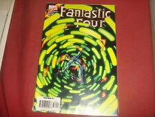 FANTASTIC FOUR  #532   Marvel Comics  NM  2005