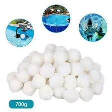 Filter Ball Sand Lightweight Eco-friendly for Swimming Pool Cleaning Equipment