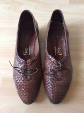 b3c32486e0a0c Chaussures tressees dans chaussures plates et ballerines pour femme ...