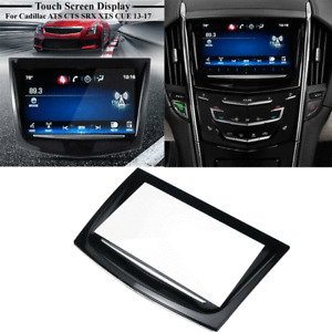 Touch Screen Display for Cadillac Escalade ATS SRX XTS CTS 2013-2017 TouchSense