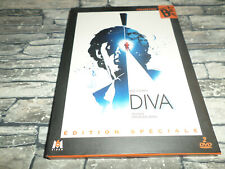 DIVA - JEAN-JACQUES BEINEIX / RICHARD BOHRINGER / EDITION SPECIALE 2 DVD