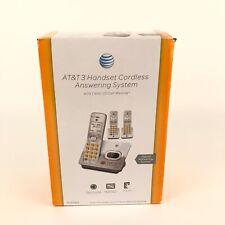 AT&T EL52303 Cordless Telephones Set of 3
