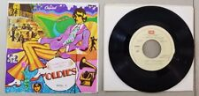 BEATLES OLDIES VINTAGE MEXICAN EP 45 RECORD RE13  A. 1 OF 2
