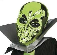 Boys Size Small 4-6 * Spaced Out Alien * Costume Nwt Martian