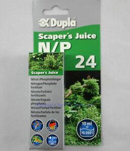 Dupla Scaper`S Juice N/P 24 10ml Nitrat- Phosphatdünger 109,90 €/ 100ml