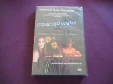 Indian Cowboy a Love Story New Sealed DVD Region ALL 2007